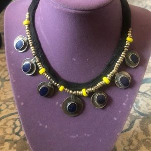 Jewelry - Afghan necklace
